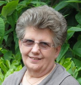 Christine Foreman