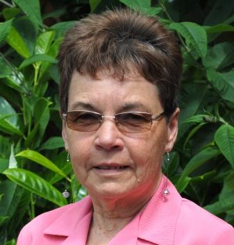 Margaret Henry